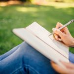 2014 Dallas Writers Summit: New Study Says That Writing Can Help You Stop Worrying