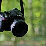Choosing The Best DSLR Camera